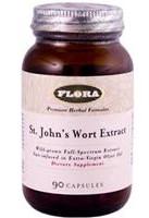 st-john's Wort Extract