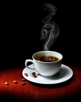 coffe-monster