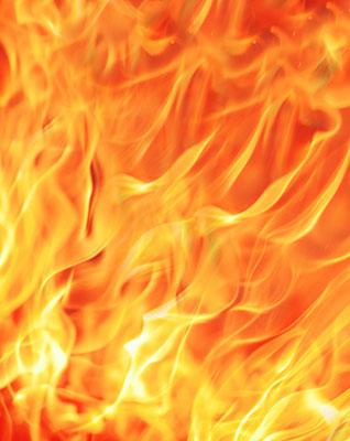 daemon-fire