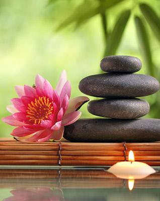 flower-healing
