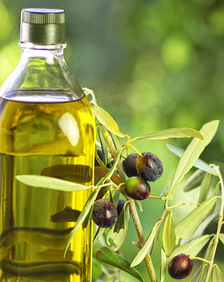 good fats olive oil