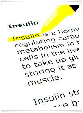 Insulin definition