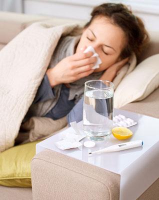 Kick Colds Naturally