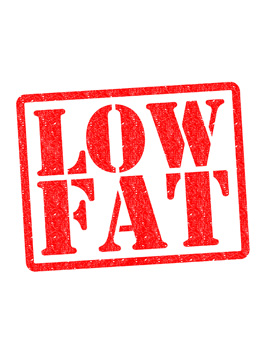 low fat fraud