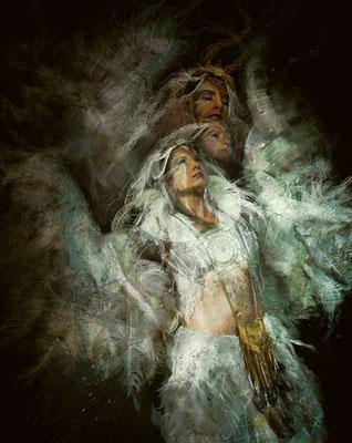 myth-shaman