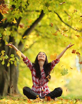 nature joy