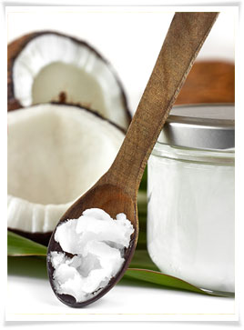 the best organic coconut oil