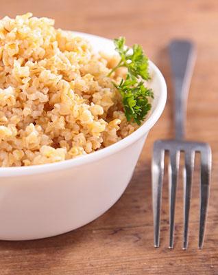 quinoa-fork