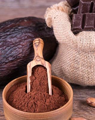 sacred cocoa