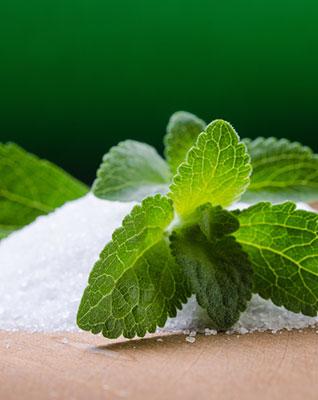stevia-healthy