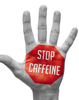 stop-caffine