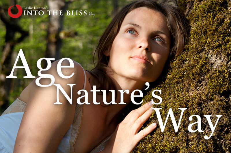Age Nature's Way