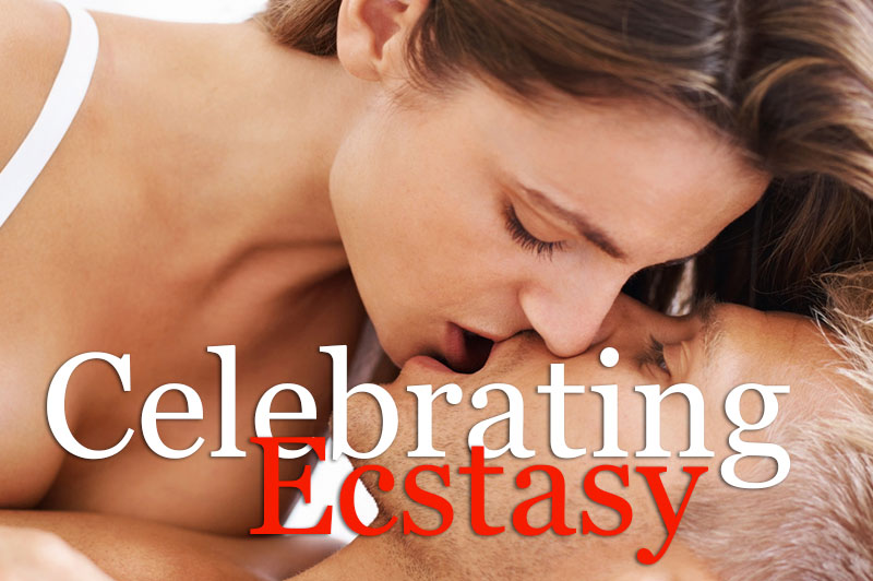 Celebrating Ecstasy
