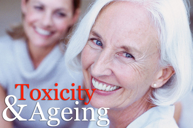 Toxicity & Aging
