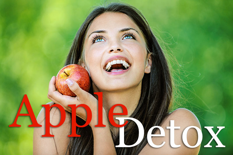 Apple Detox