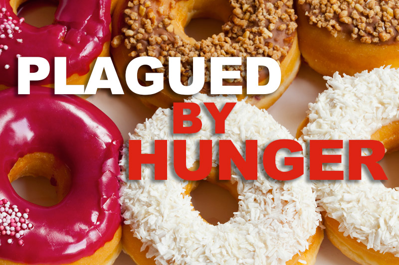 Sacred Truth Ep. 42: Are You Plagued By Hunger?