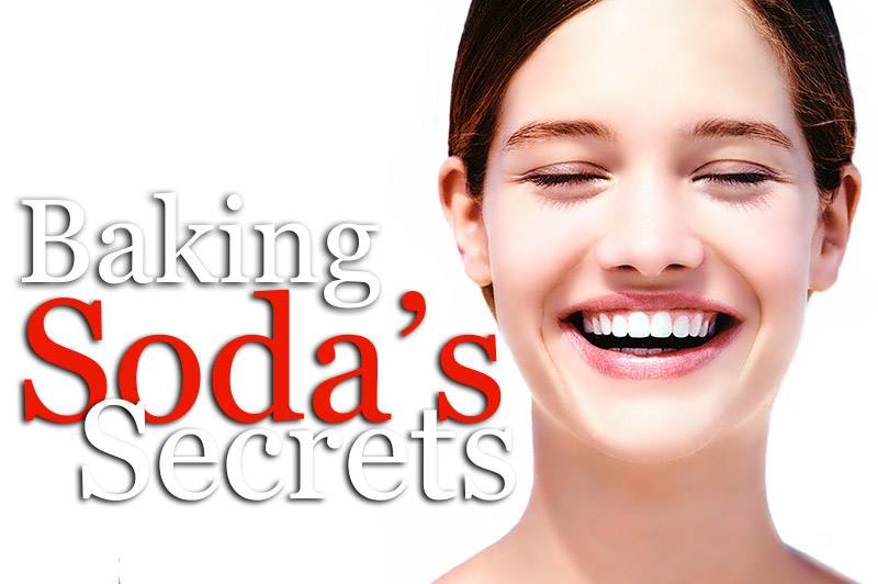 Baking Soda's Healing Secrets