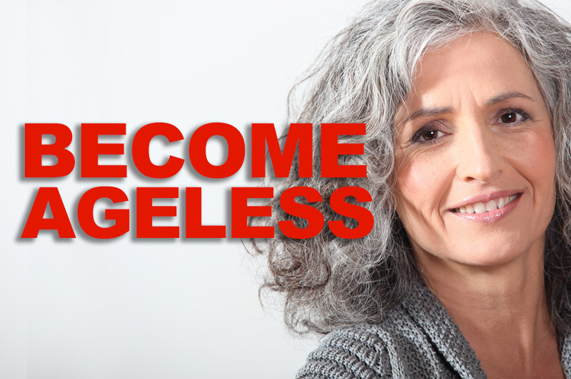 Become Ageless