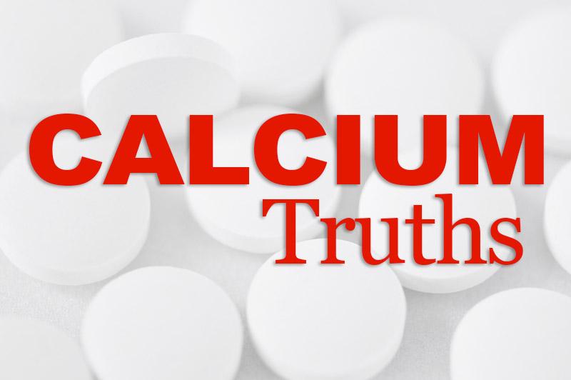 Calcium Truths