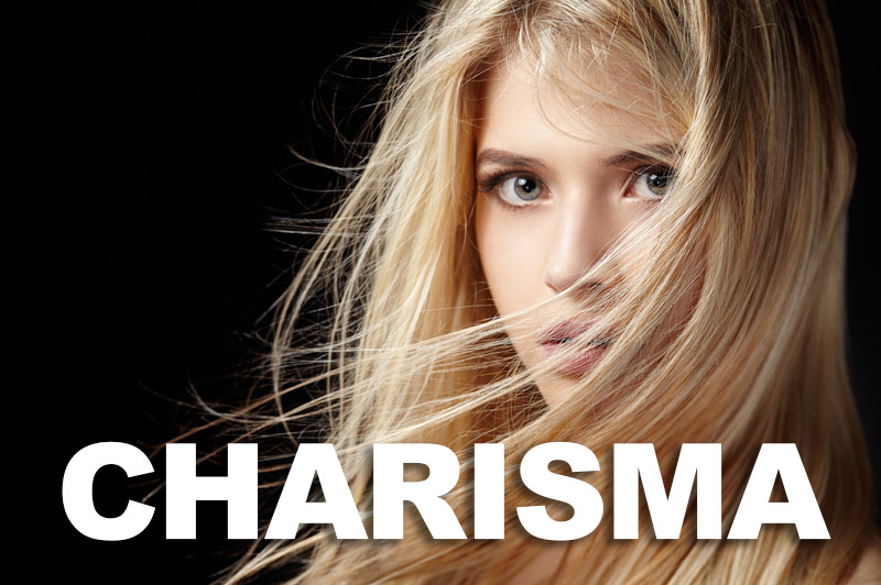 what gives you Charisma?