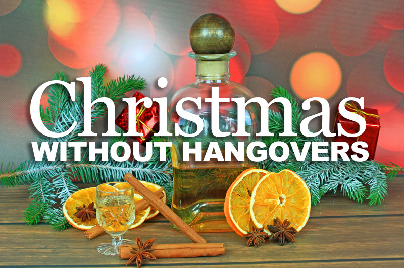 Christmas Without Hangovers