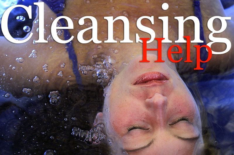 Cleansing Help
