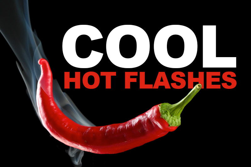 Sacred Truth Ep. 41: Cool Hot Flashes