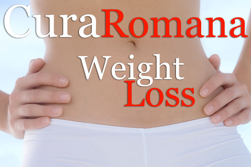 Stunning New Scientific Research On Cura Romana - HCG Diet