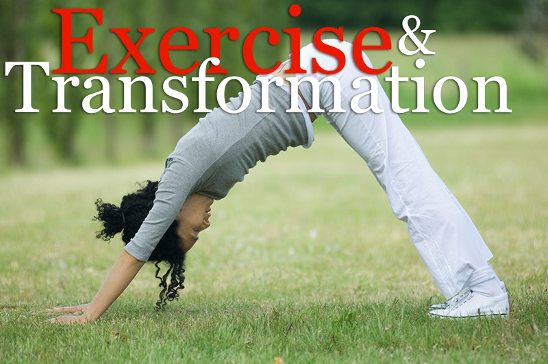 Exercise And Transformation