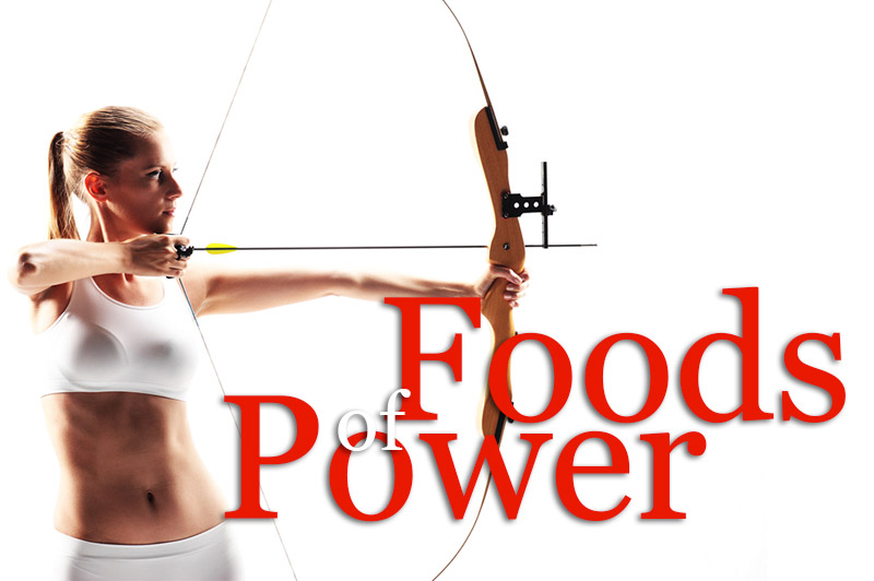 Foods Of Power