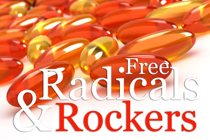 Free Radicals & Rockers