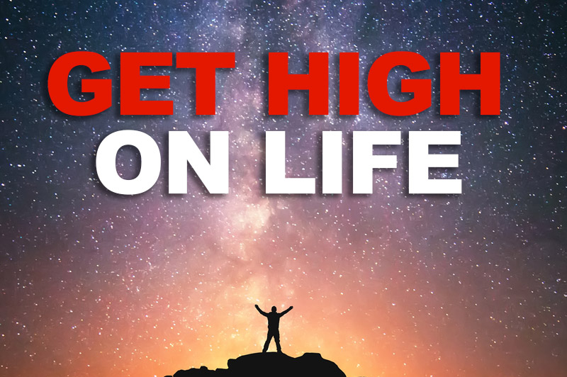 Sacred Truth Ep. 59: Get High On Life