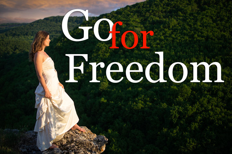Go For Freedom
