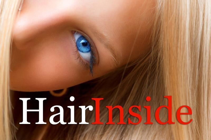 Hair Inside