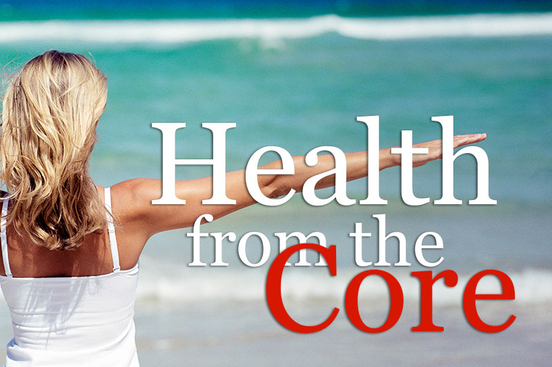 Health From Your Core