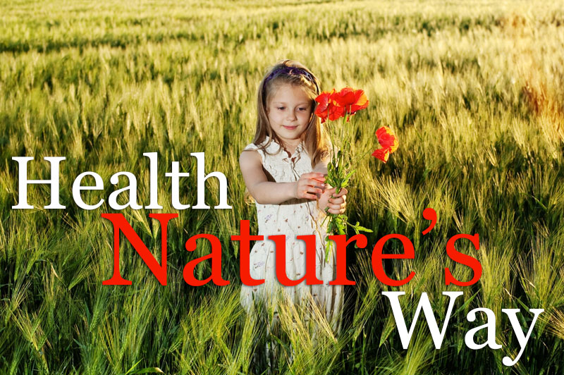 Health Nature's Way