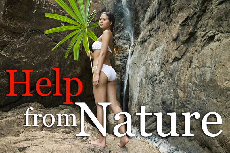 Help From Nature