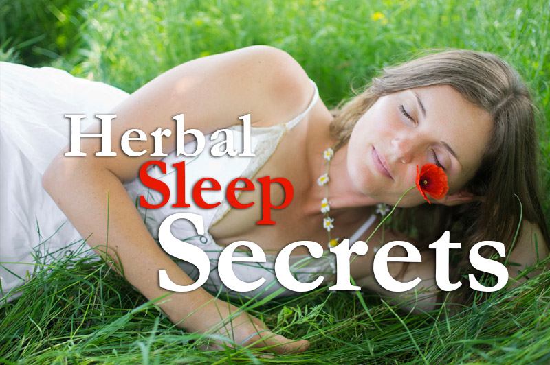 Herbal Sleep Secrets