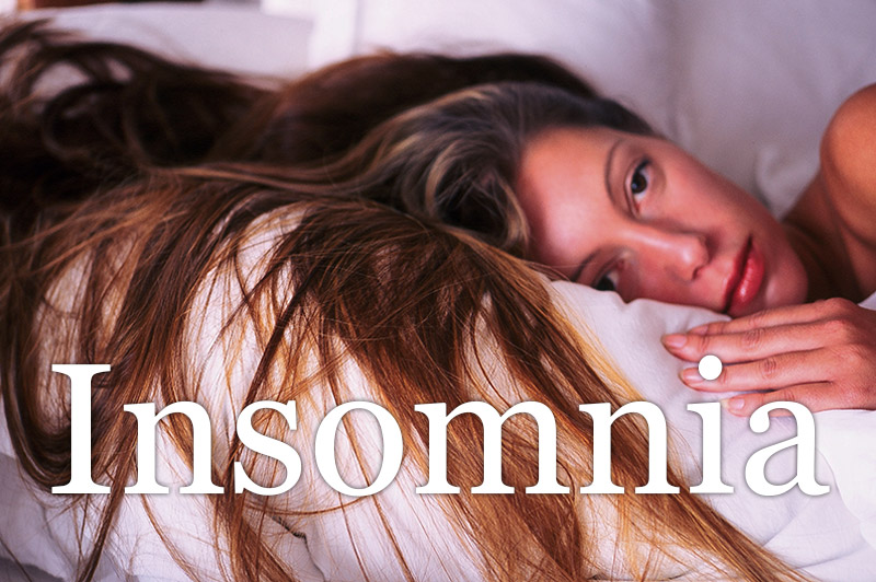 Insomnia - To Sleep Or Not To Sleep