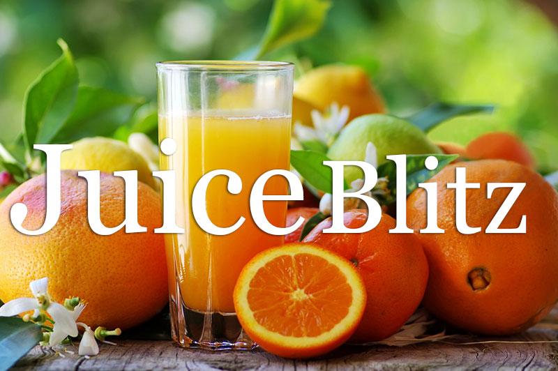 Juice Blitz