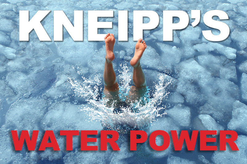 Sacred Truth Ep. 48: Kneipp's Water Power