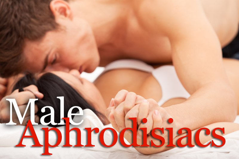 Natural Aphrodisiacs For Men