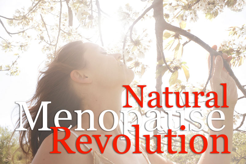 Natural Menopause Revolution