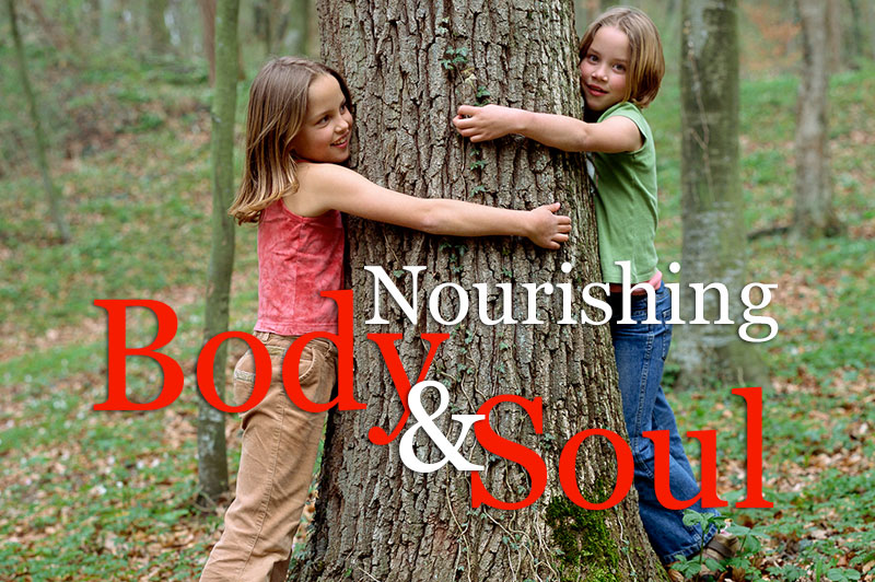 Nourishing Body & Soul