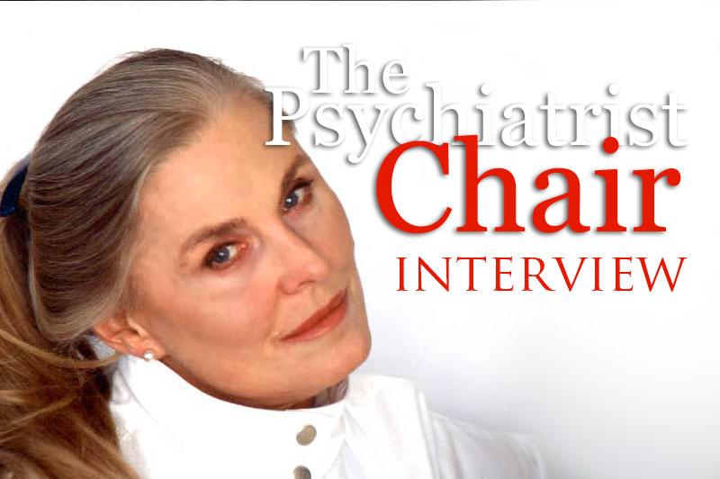 In The Psychiatrist Chair