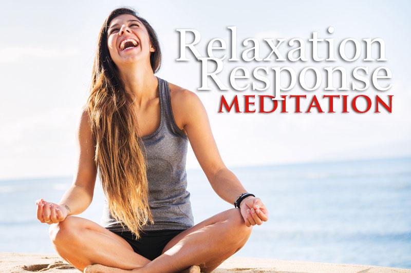 Relaxation Response Meditation