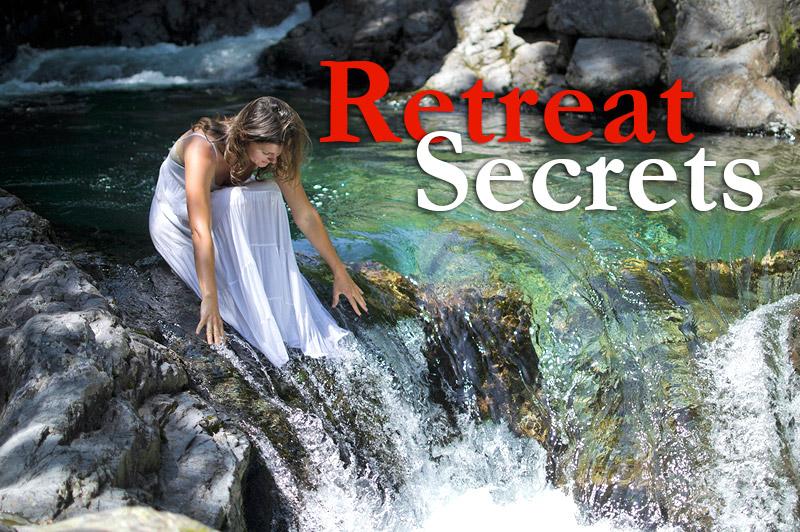 Retreat Secrets