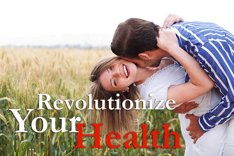 Revolutionize Your Health