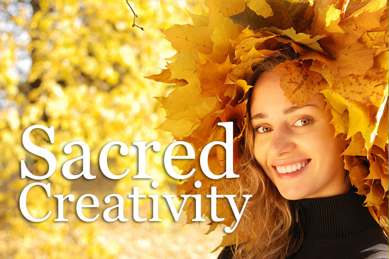 Sacred Creativity