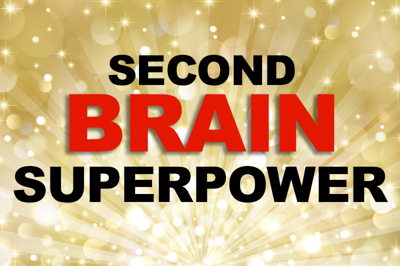 Sacred Truth Ep. 62: Your Second Brain Is A Superpower For Your Health
